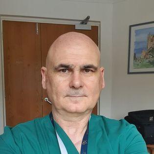 Д-р-Пукалски