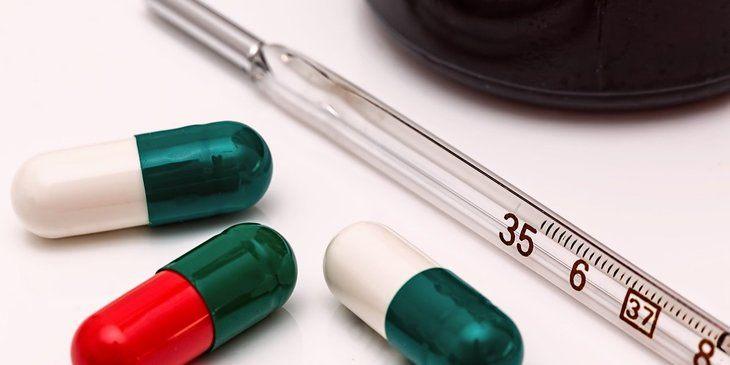 последствията след настинка и грип
